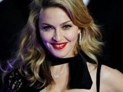 Иск к Мадонне отклонен судом в Петербурге