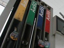 Новые акцизы увеличат цену бензина на четверть к 2015 году