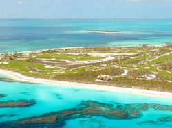 На Багамах разбился вертолет с американцами