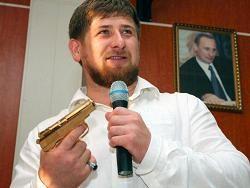 В Чечне за газ и свет не платят даже чиновники