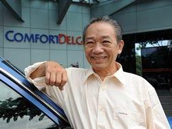 Честный таксист вернул забывчивым туристам миллион долларов