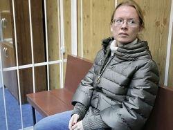 Новость на Newsland: Сметанова заключила сделку со следствием по