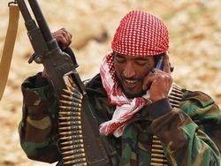 Из-за угрозы терактов в Пакистане блокируют сотовую связь