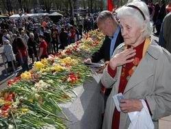 Латвия готовится принять новый закон против ветеранов