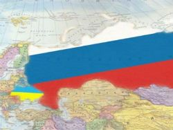 Украинцы, живущие в России, создали новую организацию
