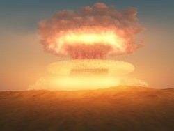 Британский депутат: нужно сбросить нейтронную бомбу на Афганистан