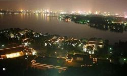 Названы самый счастливый и самый весёлый города Китая