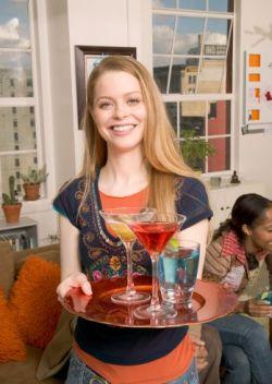 Домашние вечеринки: учимся у других или особенности национального этикета