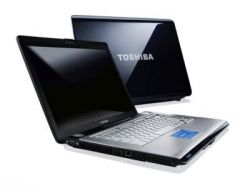 Toshiba расширяет линейку ноутбуков Satellite A200
