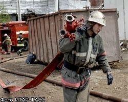 В жилом доме Санкт-Петербурга взорвался газ