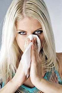 Рецепты от простуды: быстро и вкусно