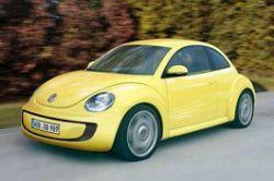 """Volkswagen будет выпускать \""""Жука\"""" (Volkswagen New Beetle) до 2011 года"""