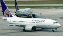 Boeing-737 «потерял» двигатель в аэропорту Кейптауна