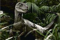 Палеонтологи сделали выводы: динозавры дышали как пингвины