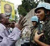 Африка запретила США размещать на Черном континенте свои войска