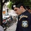 Греческая полиция поймала 177 нелегальных иммигрантов