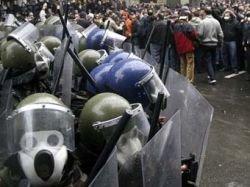 В ходе событий в Тбилиси пострадали более 500 человек
