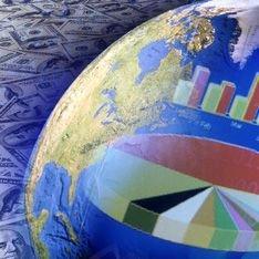 Миру уготованы новые финансовые потрясения