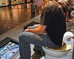 Нашествие приставок: консоли вытесняют компьютеры с игрового рынка