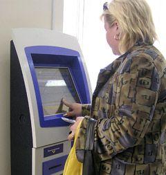 Госдума борется за платежные терминалы
