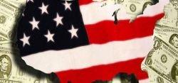 Америка влезла в гигантские долги