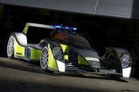 Вы мечтали о шикарном автомобиле? Идите служить в европейскую полицию