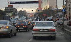 Пробки подрывают здоровье водителей