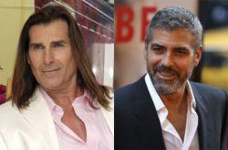Джордж Клуни подрался в ресторане