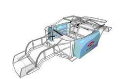 Энергопоглощающая пена - лучшее изобретение в области автомобильной безопасности