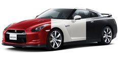 Автомобили научатся менять цвет