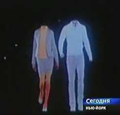 В Нью-Йорке прошел первый виртуальный показ моды (видео)