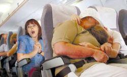 Как побороть авиафобию