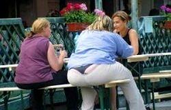 Толстым быть полезно, заявили врачи