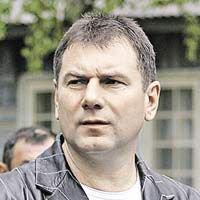 Директор ТВ-завода в Новгороде Николай Кравченко объявлен в розыск за убийство