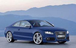 Audi RS5 проглотит BMW M3