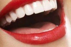 Женщина откусила любовнику губу во время поцелуя