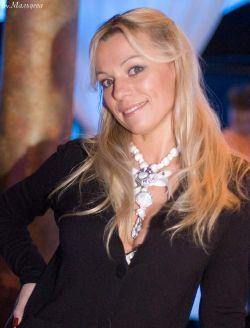 Ирина Салтыкова выходит замуж