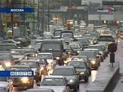 11 ноября 22 московские улицы станут односторонними