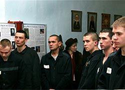 В российских тюрьмах созрел «заговор авторитетов»