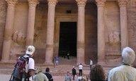 Отдых в Иордании среди туристов становится все более популярным