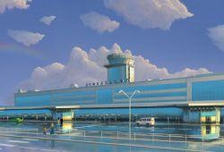 Аэропорт Домодедово налаживает прямой контакт с клиентами
