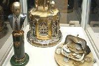 Какими предметами роскоши балуются российские миллионеры?