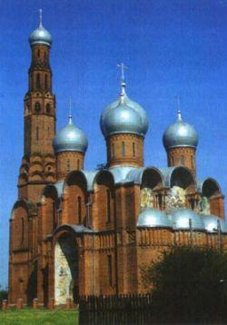 При московском храме открывается школа трезвости