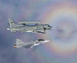 """ВВС Таиланда примут на вооружение летающие радары (Самолеты S-1000 \""""Эриай)"""