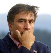 За что любят и за что ненавидят нынешнего руководителя Грузии Михаила Саакашвили
