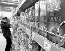Еда станет дороже. В мире ожидается стремительный рост цен на основные продукты из-за нехватки зерна