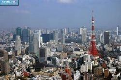 10 вещей, которые каждому надо сделать в Токио