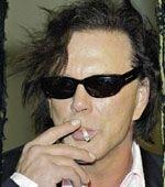 Полиция Майами задержала известного актера Микки Рурка за управление автомобилем в нетрезвом виде