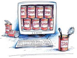 93% всех комментариев на блогах является спамом
