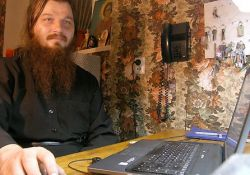 Русская православная церковь активно осваивает интернет